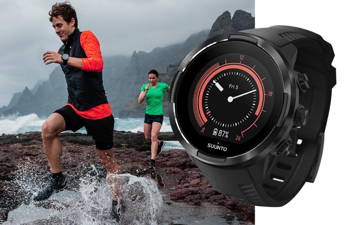 reloj deportivo de inicio: watch out tu estilo