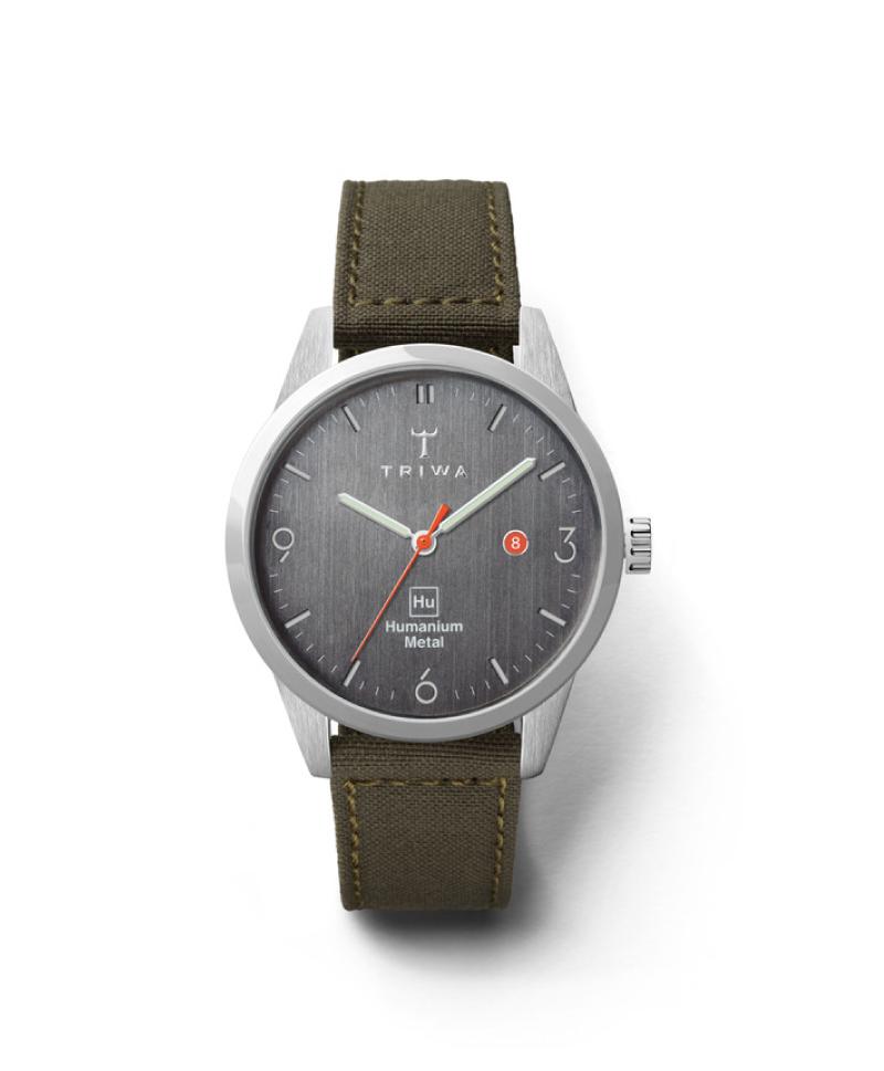 reloj triwa green de watch out ubicado en tendencias de reloj