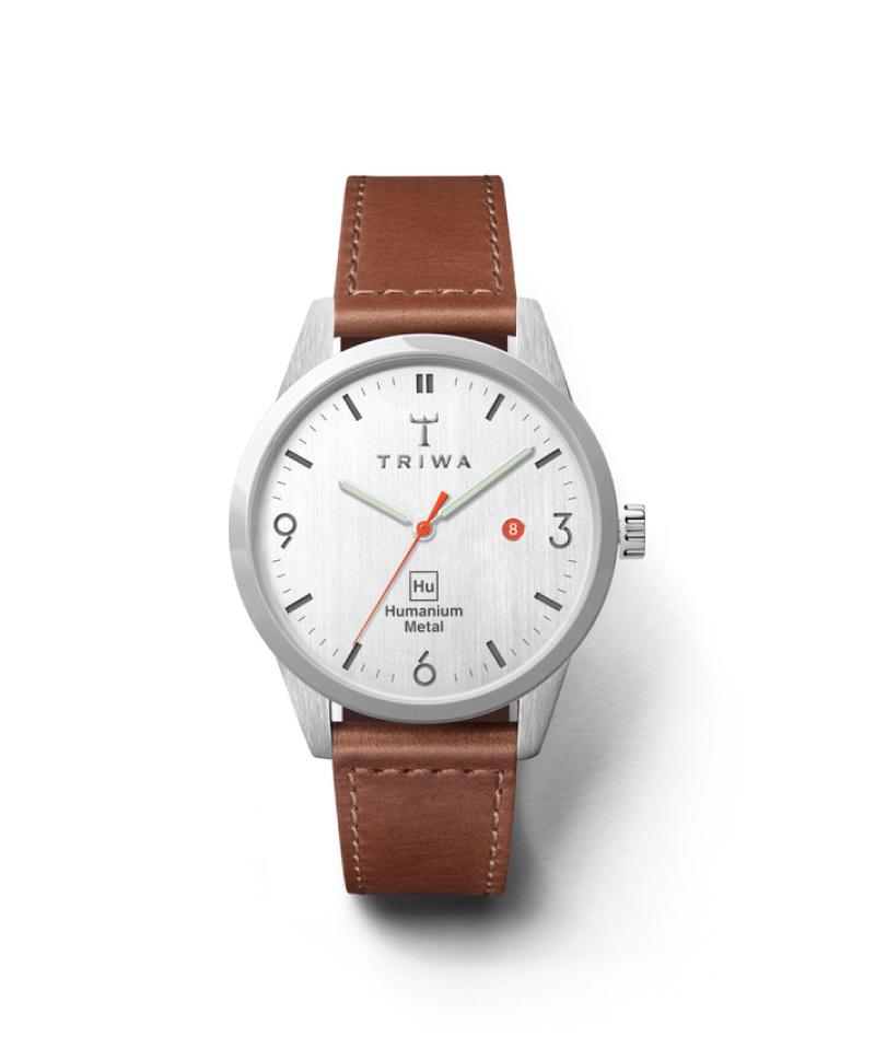 reloj triwa brown en inicio: watch out tu estilo